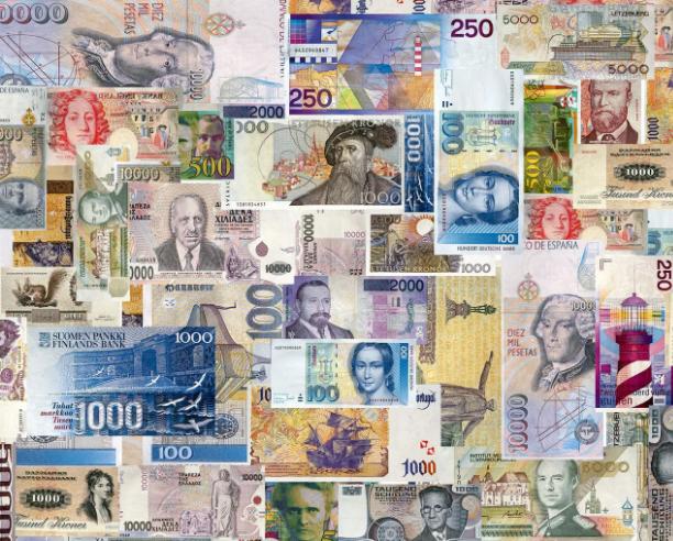 Международная валютная система