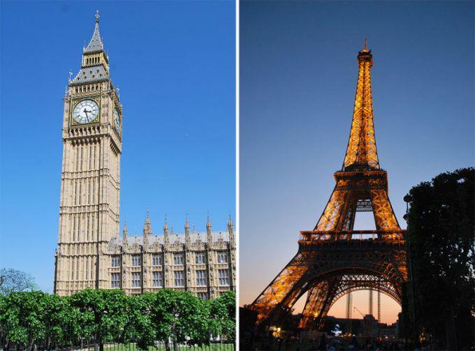 Особенности деятельности Парижского и Лондонского клубов кредиторов