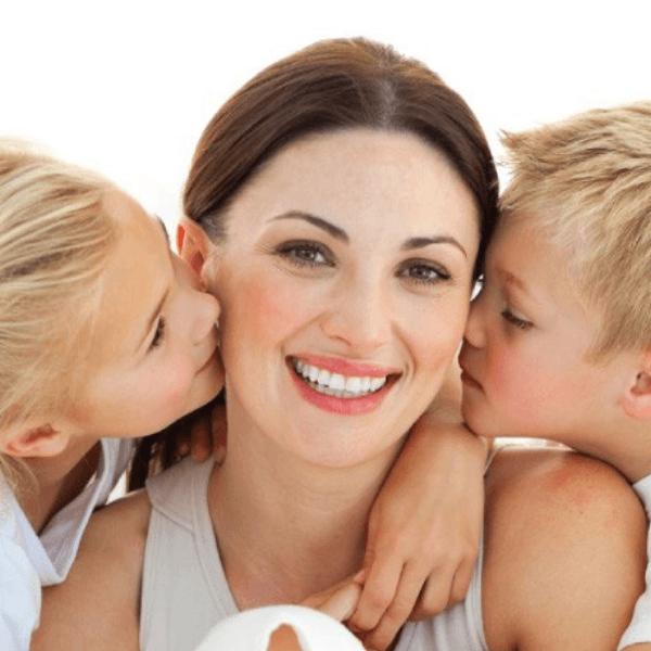 как самооценка матери влияет на детей