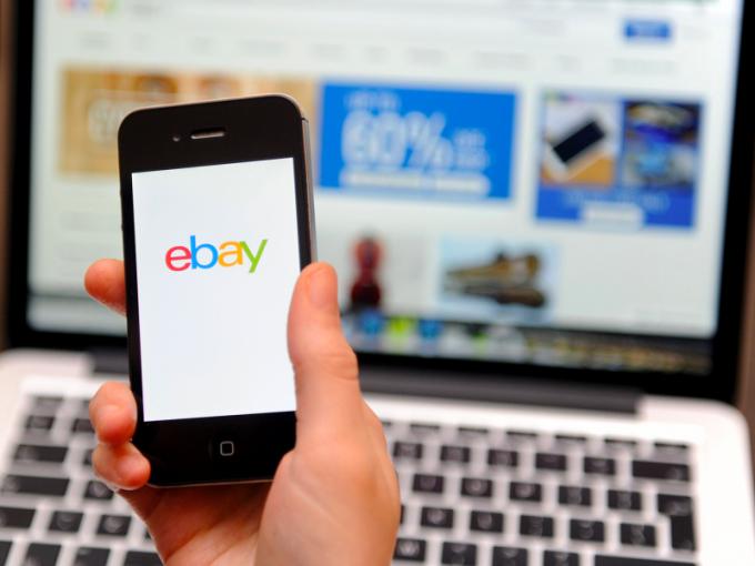Как оплатить покупку на ebay через PayPal