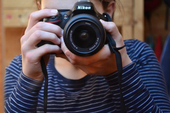 Как заработать фотографу новичку