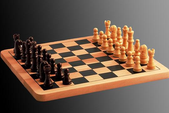 Как улучшить качество своей игры в шахматы