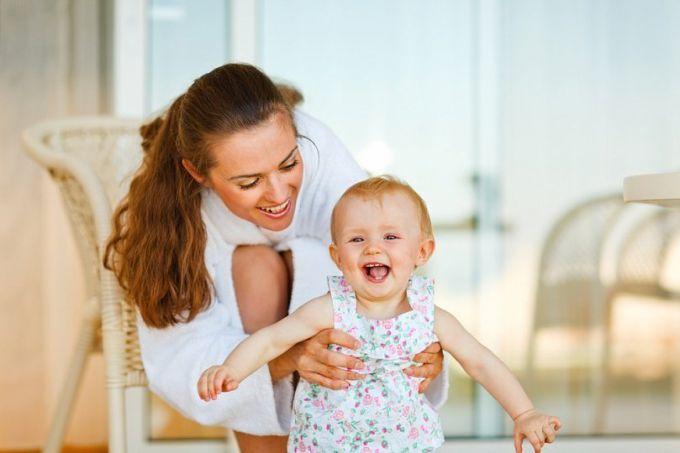 Как стать хорошей мамой: 7 реальных советов