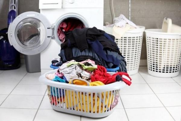 Какие вещи нельзя стирать в стиральной машине