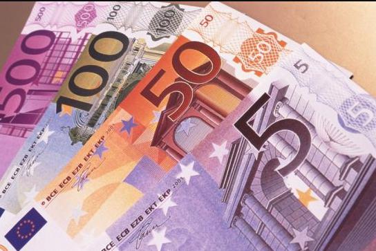 Почему растет евро?