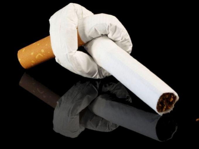 Как преобразится организм, если бросить курить