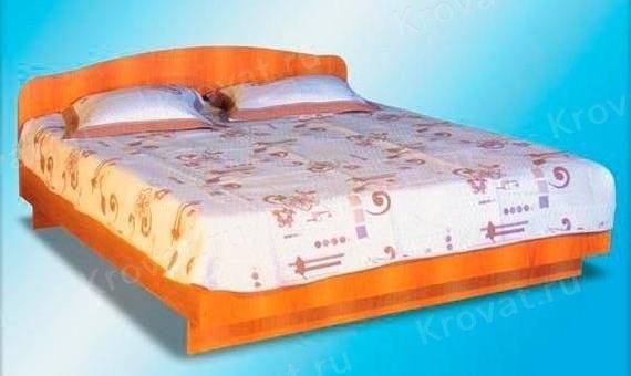 Дизайн и размер двуспальной кровати. Популярные модели и их особенности