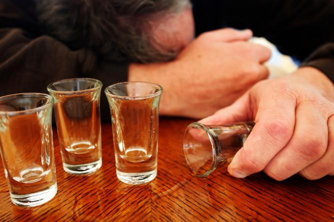 Как пить, чтобы не захмелеть