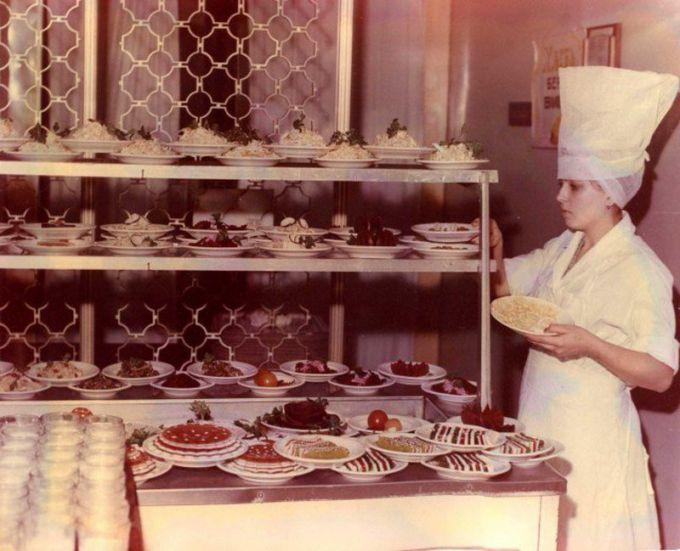 Как приготовить мясной салат: советский рецепт