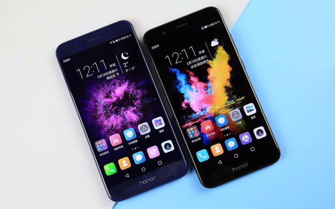 Huawei Honor V9: обзор, характеристики