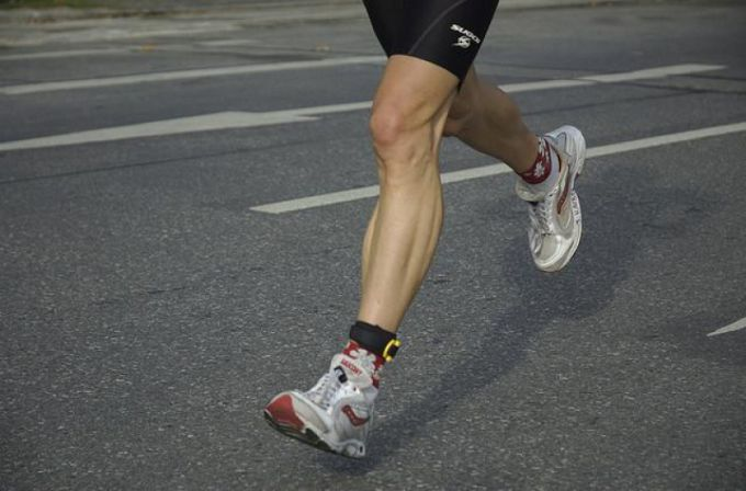 Какие бывают виды бега