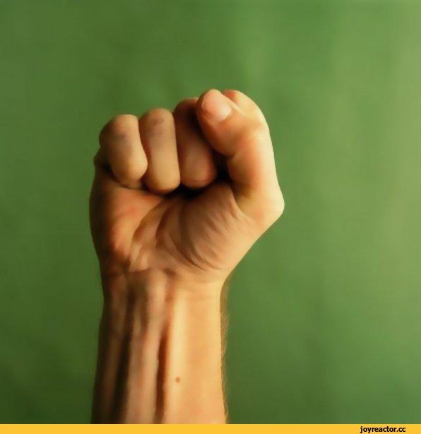 Как укрепить кулаки