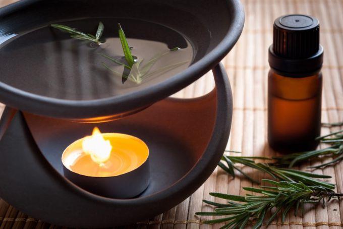 Как пользоваться аромалампами