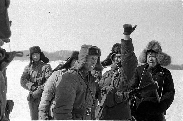 Даманский конфликт 1969 года: причины, краткая история