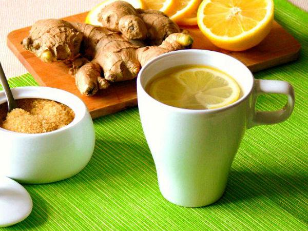 Как аюрведический чай помогает похудеть