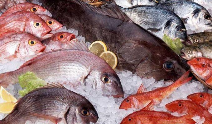 Как правильно выбирать свежую рыбу
