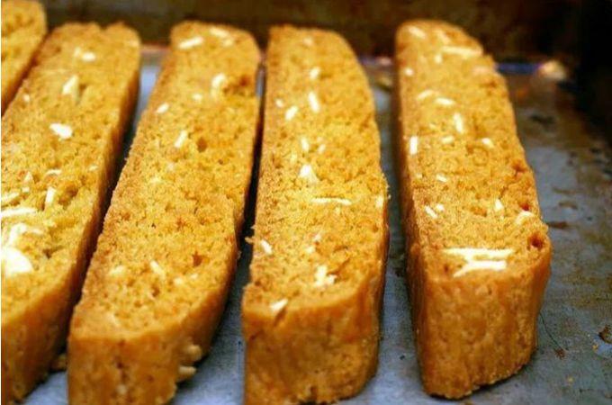 Как готовить итальянское печенье бискотти: классический рецепт
