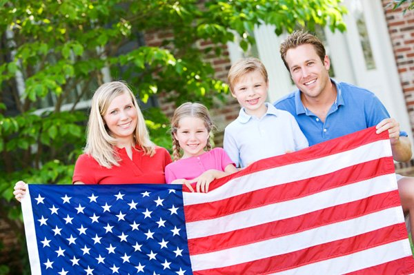 Как некоторые американские семьи экономят на туалетной бумаге