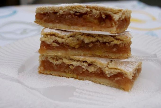 Как приготовить яблочный пирог в домашних условиях: простой и быстрый рецепт