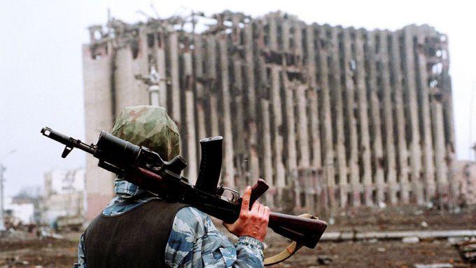 Вторая Чеченская война: история и участники конфликта