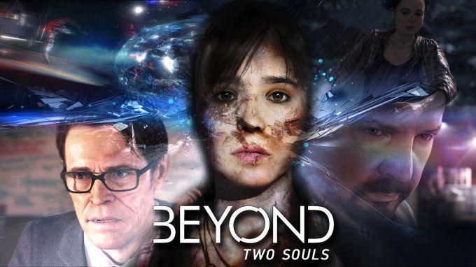 Как пройти игру Beyond:Two Souls