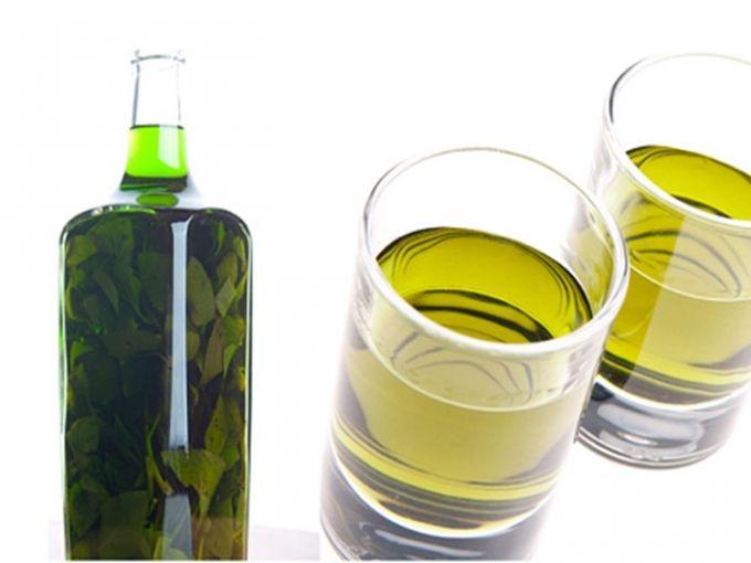 Отвар от алкоголизма из лаврового листа