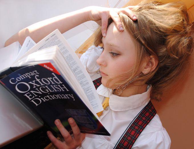 Как заговорить на английском: учим правильные слова