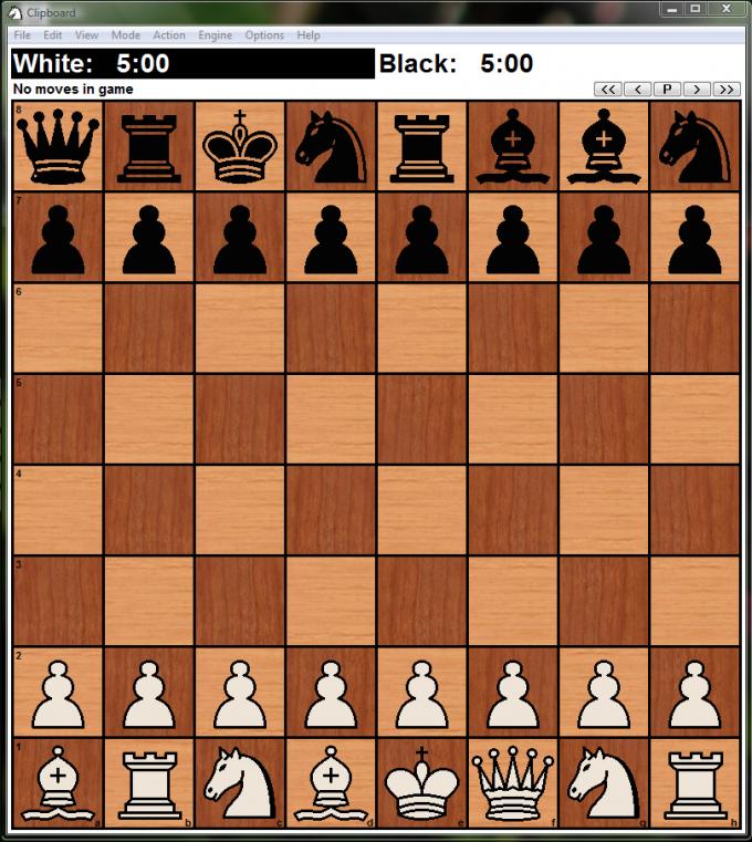 Как играть в шахматы Фишера