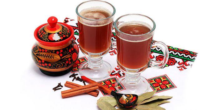 Как приготовить народный русский напиток: сбитень