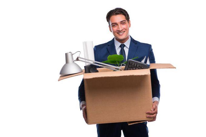 Как подчиненному уволиться без отработки