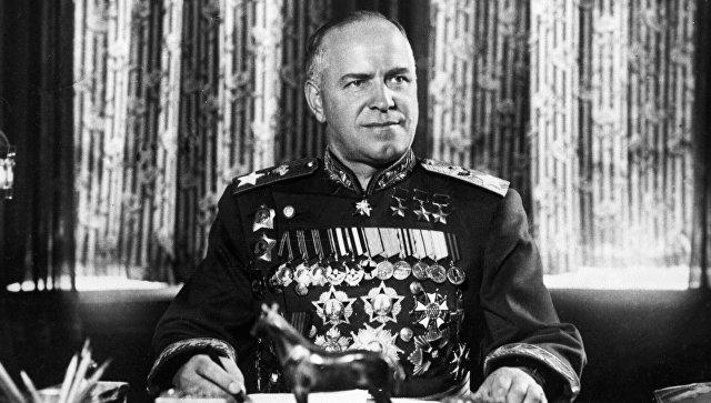 """Маршал Жуков по соционическому типу - """"Жуков"""""""