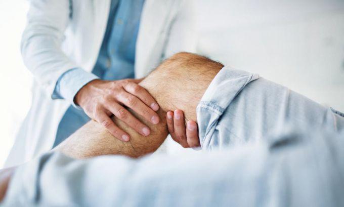 симптомы и лечение тромбоза глубоких вен нижних конечностей