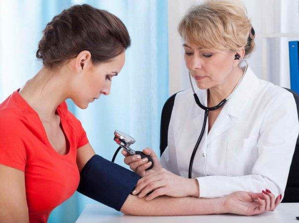 Симптомы и лечение гипертонии 2 степени