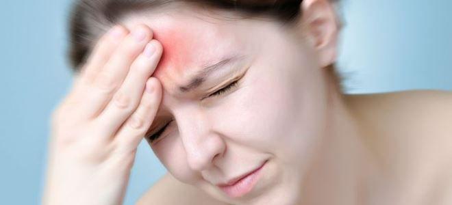 Ранние симптомы опухоли головного мозга