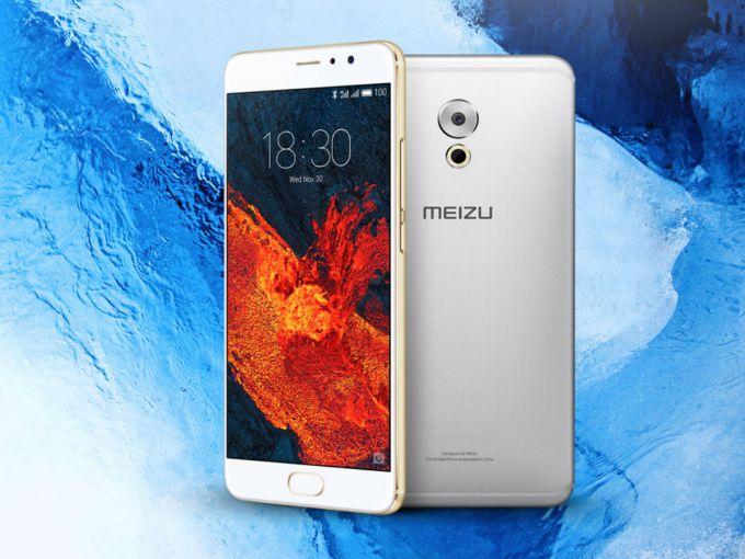 Meizu Pro 6 Plus: обзор, характеристики, цена