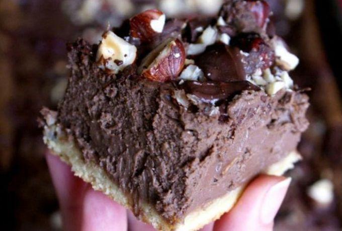 Как приготовить шоколадный чизкейк в домашних условиях: пошаговый рецепт