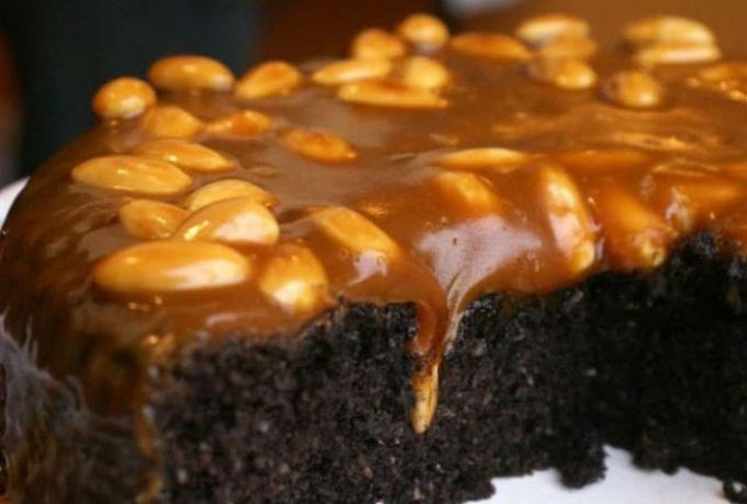 """Как приготовить торт """"Шоколадный дуэт"""": пошаговый рецепт"""