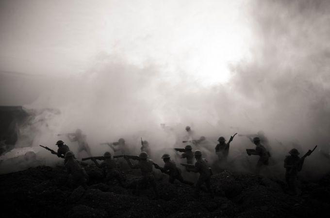 Убийства во имя войны. О жестокости и ненужности вивисекций