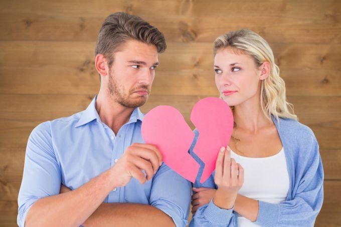 Секрет удачи в любовных отношениях