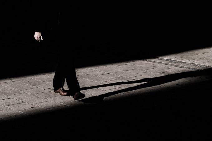 Как исследовать свою тень