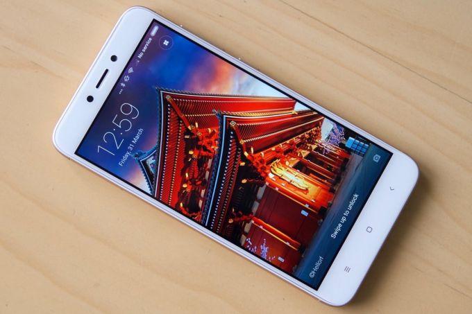 Xiaomi Redmi 4X: обзор, характеристики, цена