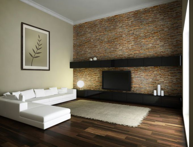 Пробковые обои для стен: характеристики и их установка