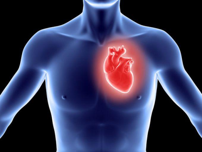 Причины и симптомы мерцательной аритмии сердца