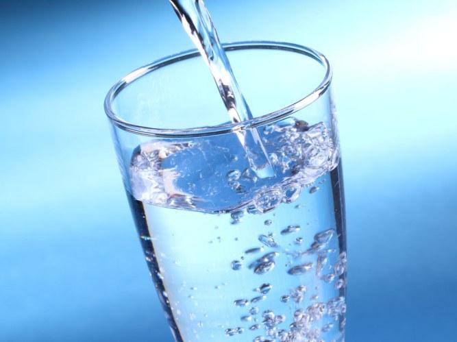 Как установить фильтр обезжелезивания воды