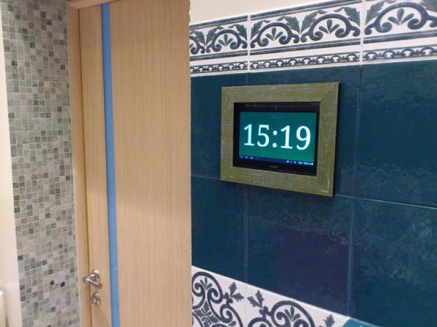 Музыка в ванную комнату: 8 вариантов