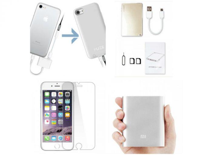Четыре самых нужных аксессуара для iPhone