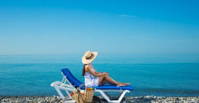 Как отдохнуть на отдыхе
