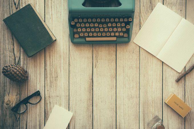 Как найти вдохновение для статей