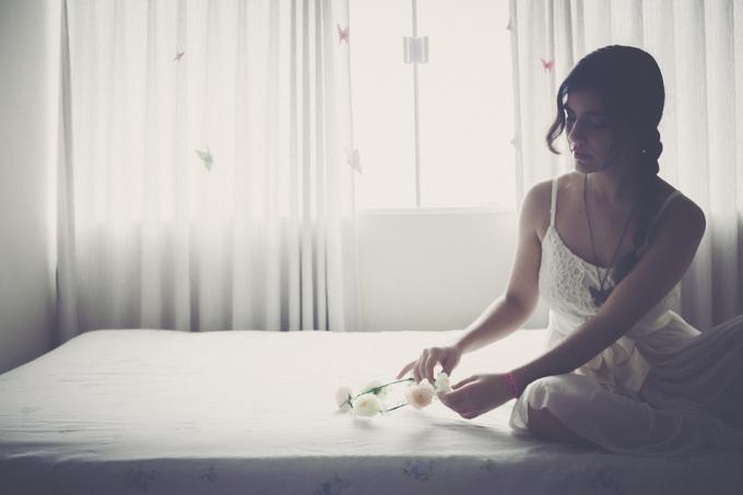 Как правильно разместить кровать по фэн-шуй