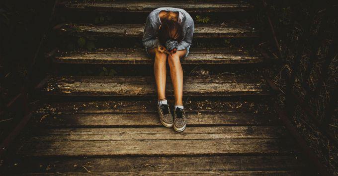 пережить одиночество